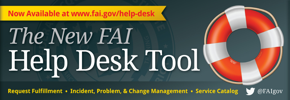 FAI launches cloud-based ServiceNow Help Desk tool