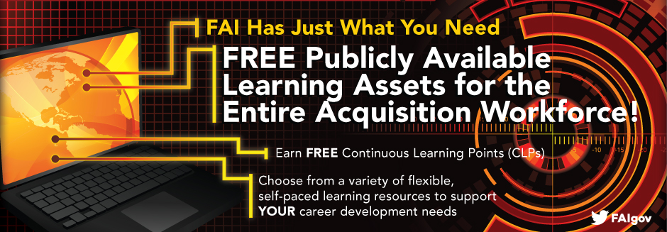 FREE Publicly Available Learning Assets