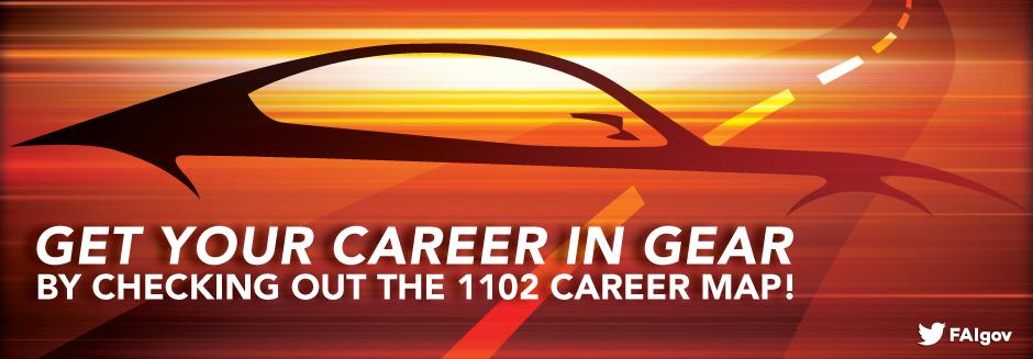 1102 Career Path Map